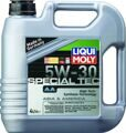 Масло моторное LIQUI MOLY Special Tec AA 5W30 4л (7516)